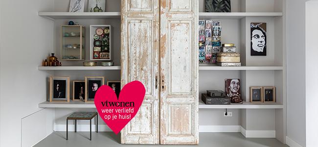 Haarlem Marianne Modal