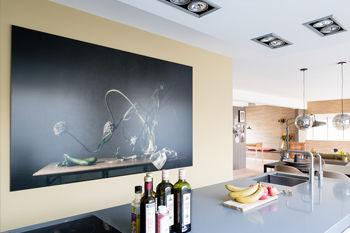 Keuken Collectie Staal