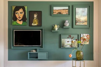 Gallerywand Small