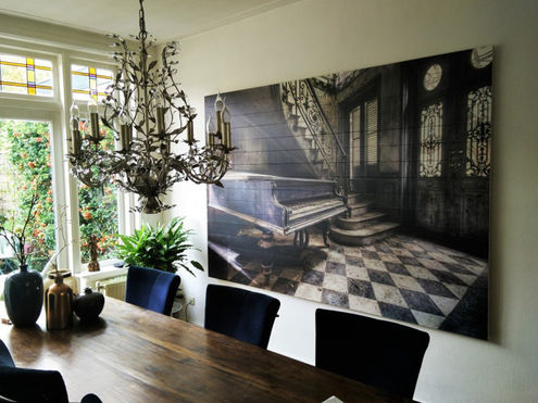 Hout Vurenhout Inspiratie