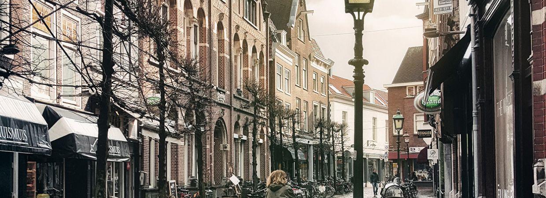 Jumbotron Haarlem