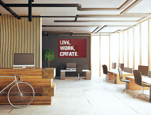 Office Liveworkcreate