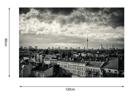Fotoprint Berlijn
