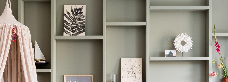 Werk aan de Muur materiaal hout gezien bij vtwonen Weer verliefd op je Huis