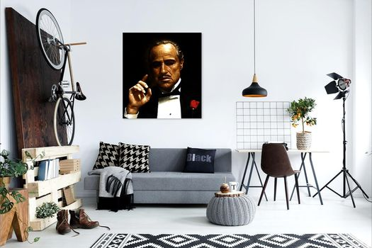 Film Godfather Sfeer Collectie