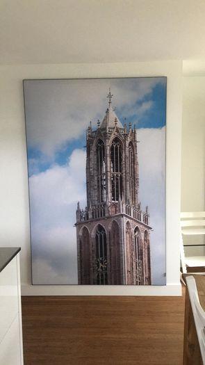 Utrecht Print Op Doek wanddecoratie