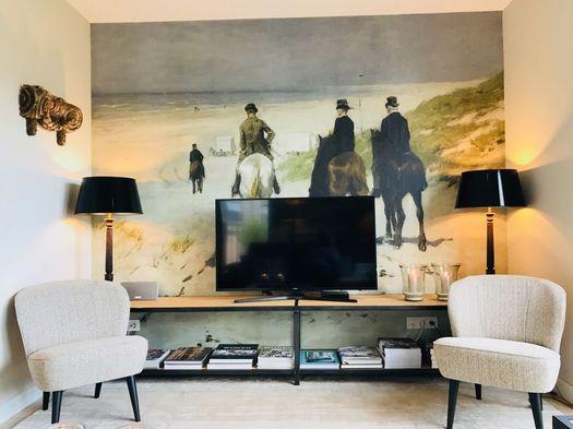 Paarden Behang Collectie