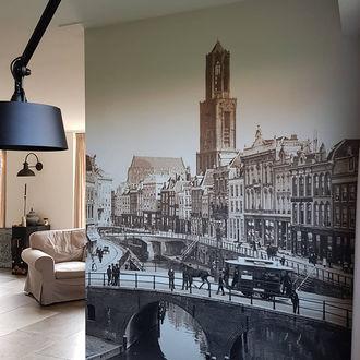Utrecht Behang