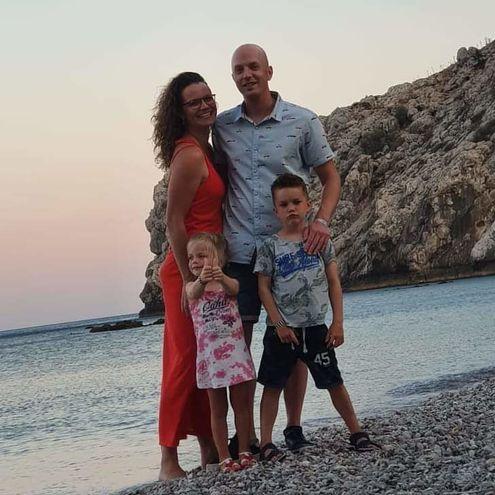 Familie Lex Gaarthuis