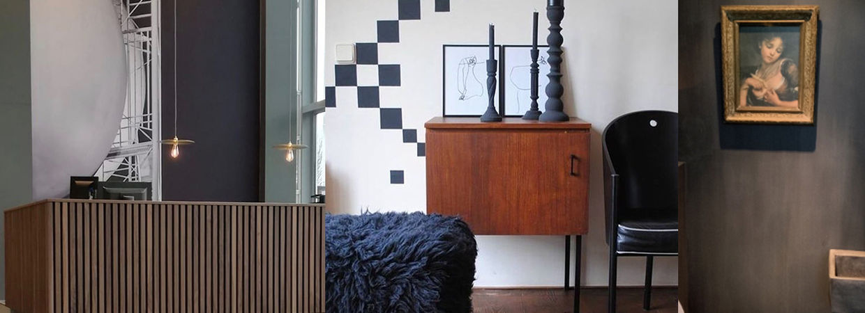 Interieur styling bedrijf Noor Groen