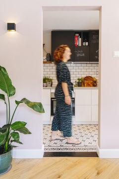 Binnenkijken Werk aan de Muur keuken