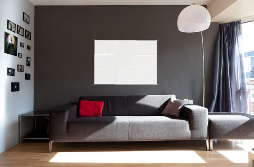 Couch Paper Tape
