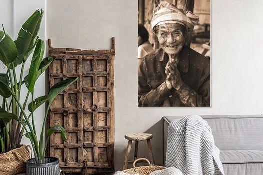 World of Wonders trend collectie Werk aan de Muur