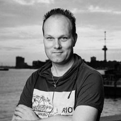 Marc Zwartwit