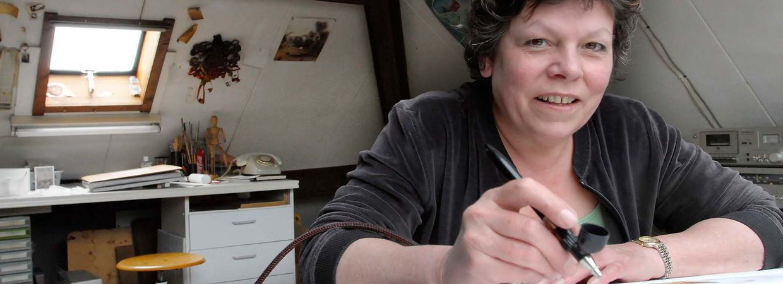 Interview Ine Tresoor