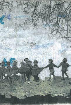 De blog van Nora bland Werk aan de Muur Kunstenaar