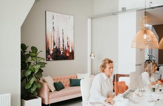 Merel Mollema Fotografie Werk aan de muur Groningen 1