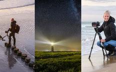 De landschappen van Ellen van den Doel