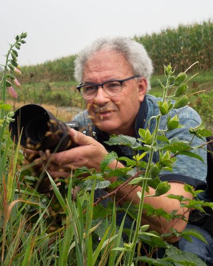 Beeldmaker blog Ron Poot