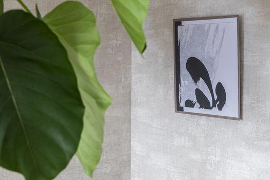 Stylist Liza make-over Noordwijk bij Weer verliefd op je huis japandi zen minimalisme