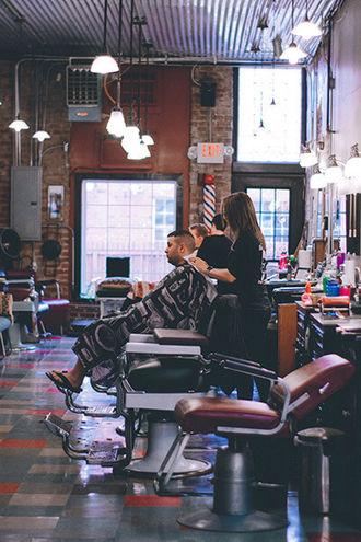 Hairdresser Sfeer