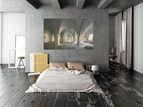 Slaapkamer Urban