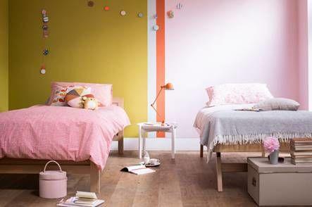 Kinderkamer Sfeer 2