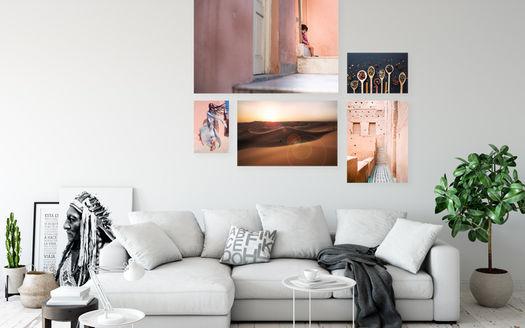 Modern Collage