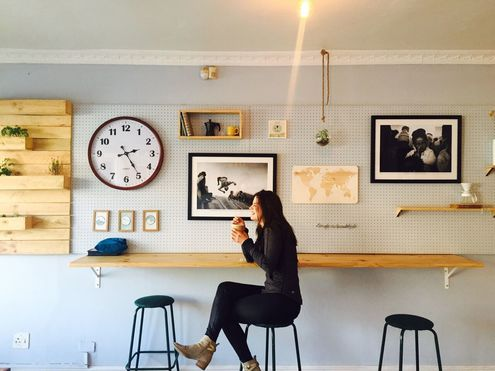 L'art pour votre café - OhMyPrints