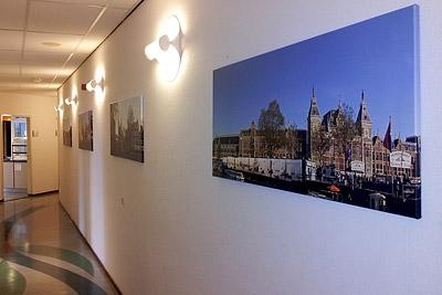 Klantfoto: Arrondissementsparket Amsterdam