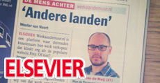 OhMyPrints in den Medien Elsevier