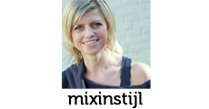 OhMyPrints dans Mix in Stijl