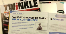 OhMyPrints in den Medien Twinkle Magazine