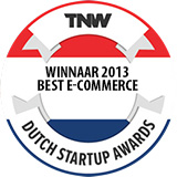 Prix Beste eCommerce startup